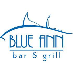 Blue Finn Bar & Grill