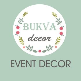 Bukva Decor
