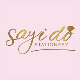 sayidostationery