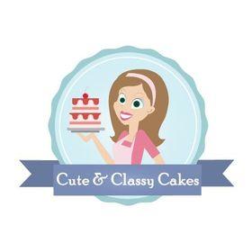 Cute & Classy Cakes