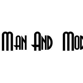 MAN AND MODE PARIS