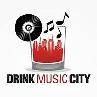 Drink Music City