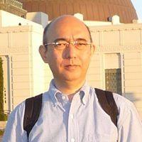 Toshiaki Matsuda