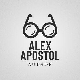 Alex Apostol, author