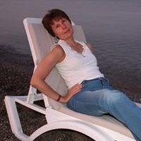 Никанорова Татьяна