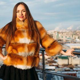 Nadezhda Krupina