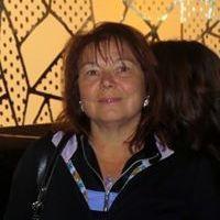 Mary Mayes