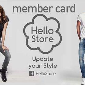 HelloStore