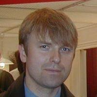 Fero Dzacovsky
