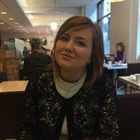 Nastja Zabludovskaya