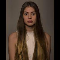 Olivia Skibelid