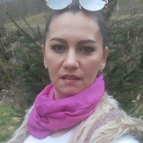 Andrea Vanzalova