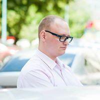Ilya Fomichev