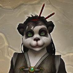 R. Panda