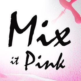 Mix it pink