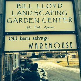Lloyd Landscaing