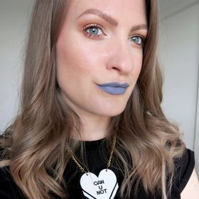 Talonted Lex - Rosacea/Beauty/Skin Positivity