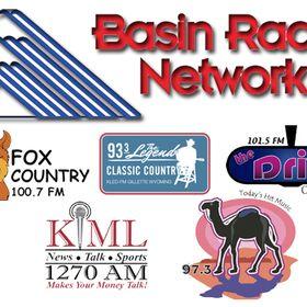 Basin Radio Network