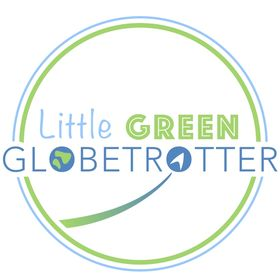 Little Green Globetrotter