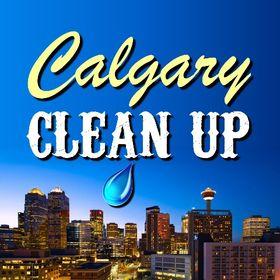 Calgary Clean Up