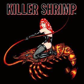 Killer Shrimp