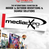 Media expo and Exhibition