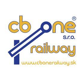 VLAKODROM C.B.oneRailway