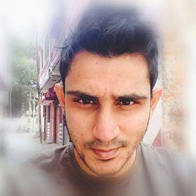Asjad Rahmani