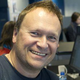 Øyvind Brunvoll