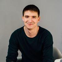 Константин Сухачев