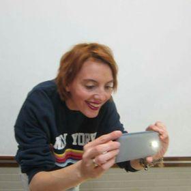 Vicky Evangelatou