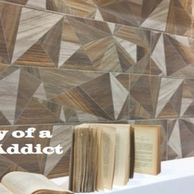 Diary of a Tile Addict