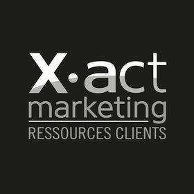 X/ACT Marketing