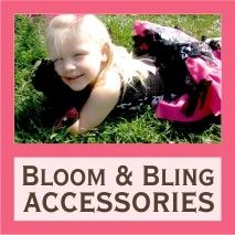 Bloom & Bling Accessories Bring on the BLING ~Shanna Williams