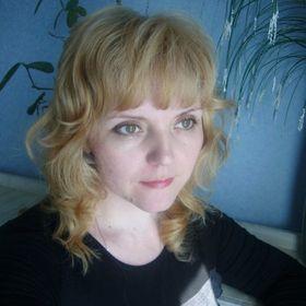 Ирина Катасонова