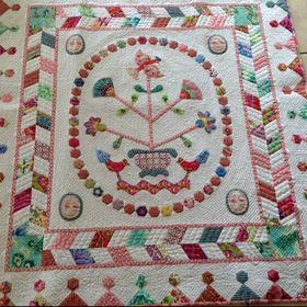 The Quilt House Winschoten.Anne Hall Annejhall On Pinterest