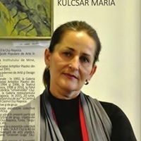 Kulcsar Moldovan Maria