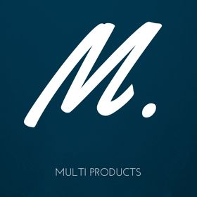 Multi Products - Online Store