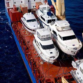 We Transport boats