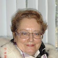 нина рутковская
