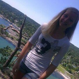 Emilie Såtvedthagen