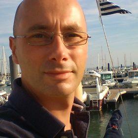 Arnaud Ruan