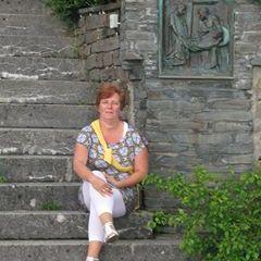 Jolanda de Bil-Slappendel