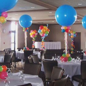 Balloonatics Pittsburgh
