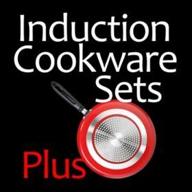InductionCookwareSetsPlus.com