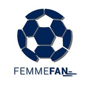 Femme Fan