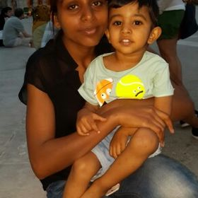 Sunita Clair