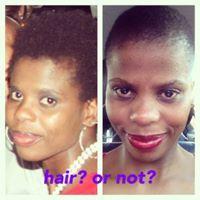 Hannah Dlamini