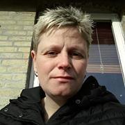 Laila Frederiksen