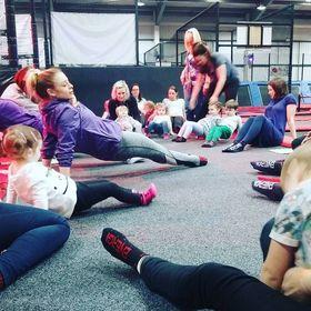 Primary Inspired Gymnastics